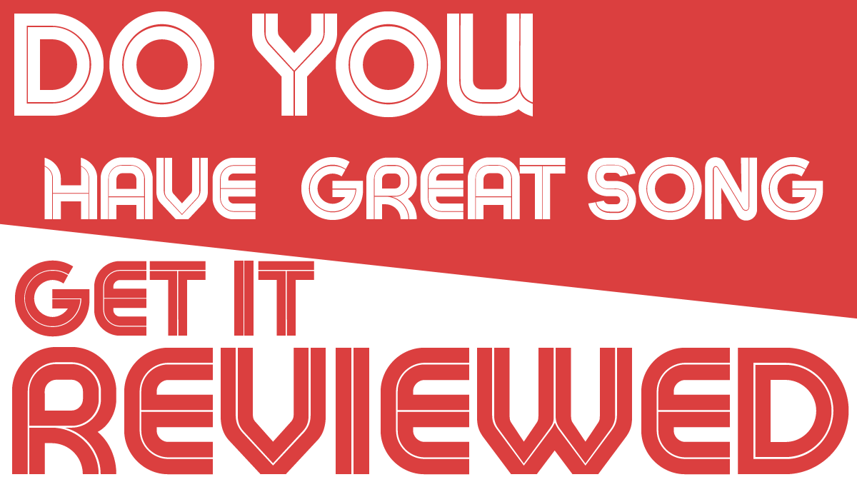 Send us your song and if we like it, we will review,promote and publish it.